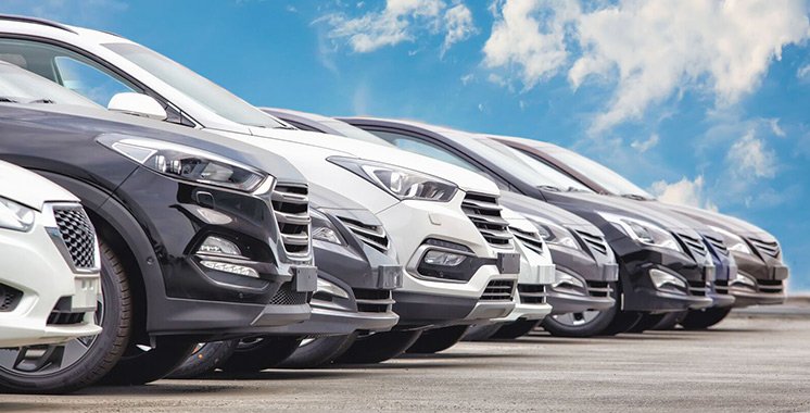 Les ventes automobiles en recul de 8,57%  à fin septembre 2019