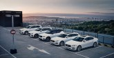 Volvo Cars : Une croissance à deux chiffres