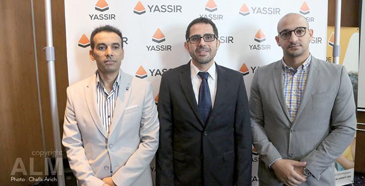 Casablanca : Lancement de l'application «Yassir» de réservation de taxi