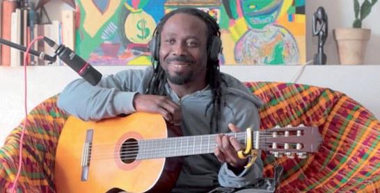 Yemoh & The Minority Globe lance «Welcome To Africa»