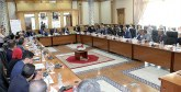 Couverture médicale : Évaluation à mi-parcours du jumelage Maroc-UE