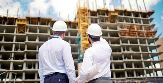 Covid-19 : Le secteur du bâtiment et de l'immobilier apporte sa contribution