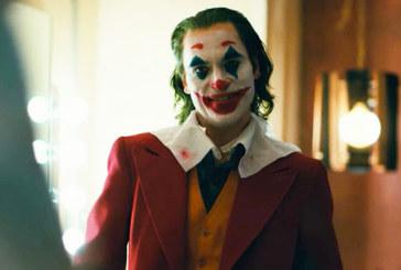 Joker : Phoenix magistral