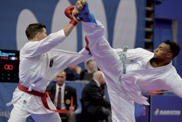 Mondiaux de karaté : Le Maroc se classe 4ème au Chili