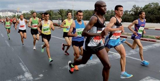 La 5è édition du semi-marathon international le 3 novembre prochain à Agadir