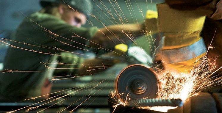 Conjoncture industrielle : La production et les ventes en berne