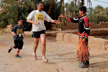 Zagora : Le Sahara Trail fête sa 16è édition