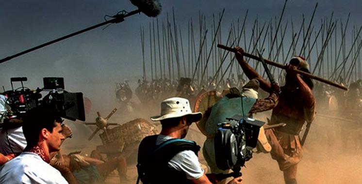 Les sites historiques ouverts aux tournages de capsules publicitaires et documentaires