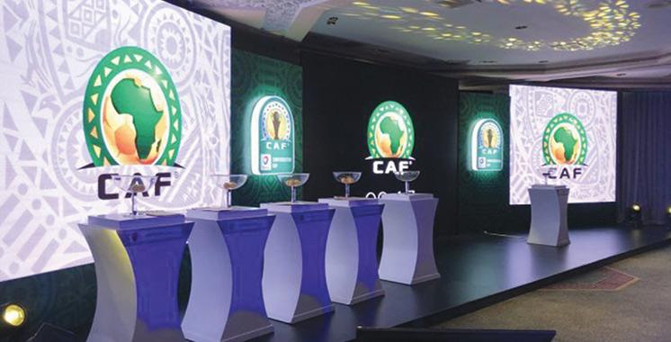 Ligue des champions de la CAF: Tirage au sort clément pour le Raja et le WAC