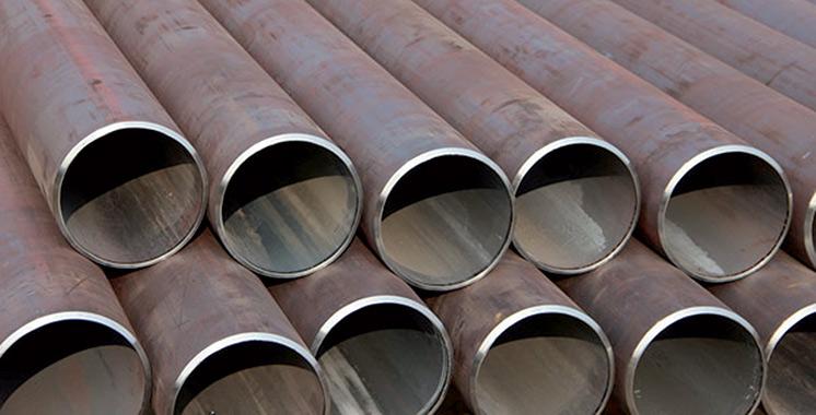 Importations de tubes et tuyaux en acier ou en fer : Une enquête de sauvegarde à partir du 7 octobre