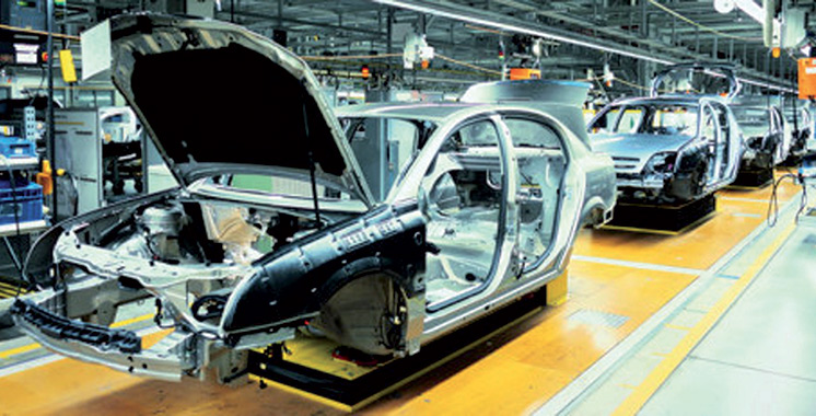 Industrie automobile :  L'écosystème marocain en vedette lors d'un forum spécialisé à Detroit