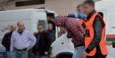 Meknès : Arrestation d'un quinquagénaire  et son fils, trafiquants de drogue