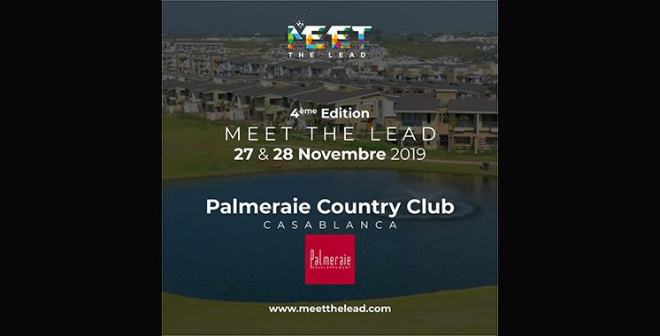 4ème édition de la Conférence Meet the Lead