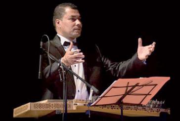 Abdennasser Mekkaoui : «L'affluence au 4e Festival international du kanun a dépassé les attentes»