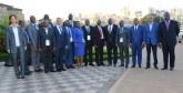 Association africaine  de l'eau : Abderrahim El Hafidi annonce  la couleur à Kampala