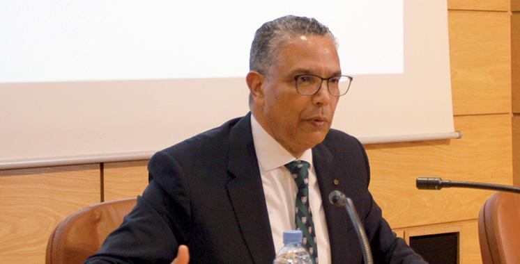 Abderrahim El Hafidi : «Le contrat programme sera l'occasion pour revoir le modèle économique de l'ONEE»