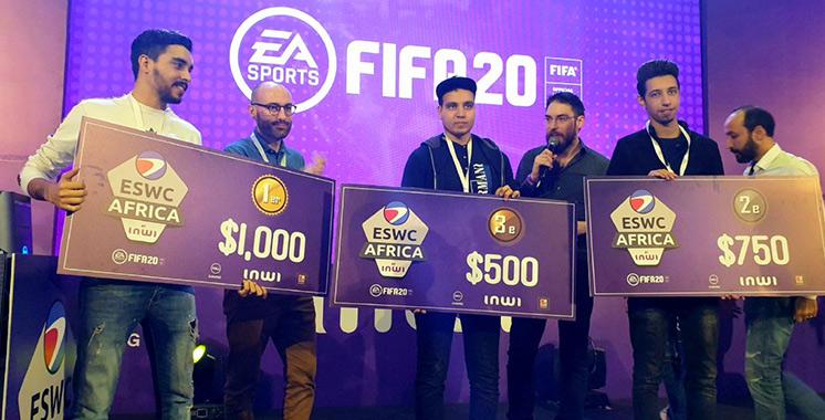 inwi dresse le bilan de la deuxième édition : 12.000 visiteurs  et 150 joueurs à l'Africa Gaming Fest