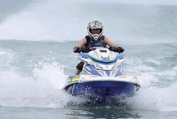 Agadir abrite le Championnat international de jet-ski