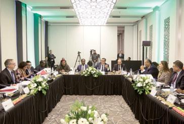 2ème Conférence ministérielle annuelle de l'Initiative AAA : 24 ministres africains et plusieurs scientifiques réunis à Benguérir