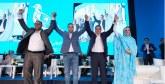 En présence de 8.000 citoyens : Le RNI à la rencontre des habitants  de Guelmim-Oued Noun