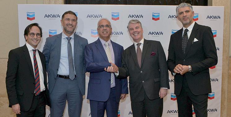 Après 12 ans de partenariat : Akwa et Chevron carburent pour l'Afrique