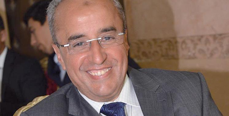 Ali Boufetass : «La refonte de la rue piétonne mettra fin à l'anarchie»