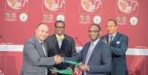 Mémorandum d'entente : Attijariwafa bank et l'African Guarantee Fund soutiennent la femme entrepreneure