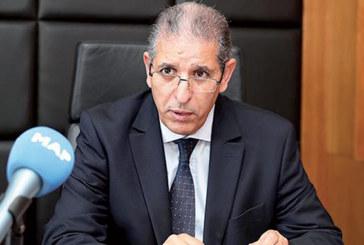 La région Rabat-Salé-Kénitra championne du PIB agricole