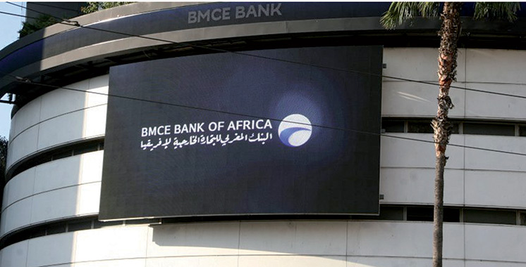 BMCE Bank of Africa : «Top Employer» pour la 3ème fois