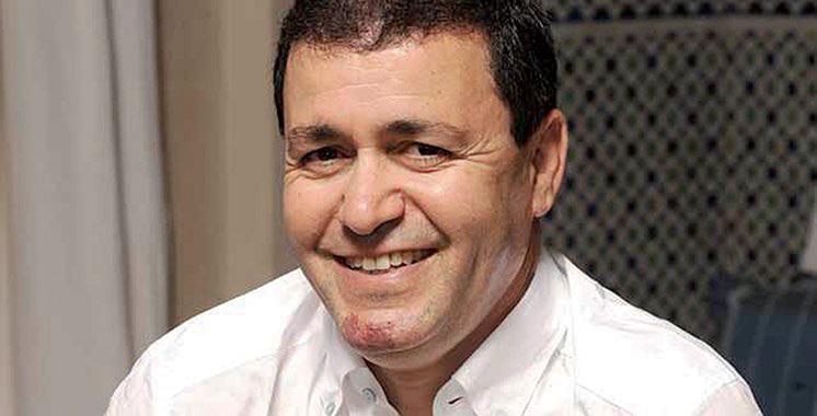 Prix de la culture amazighe 2020: Consécration de Brahim El Mazned