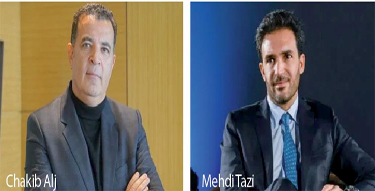 Présidence de la CGEM : Le binôme Chakib Alj-Mehdi Tazi annonce sa candidature