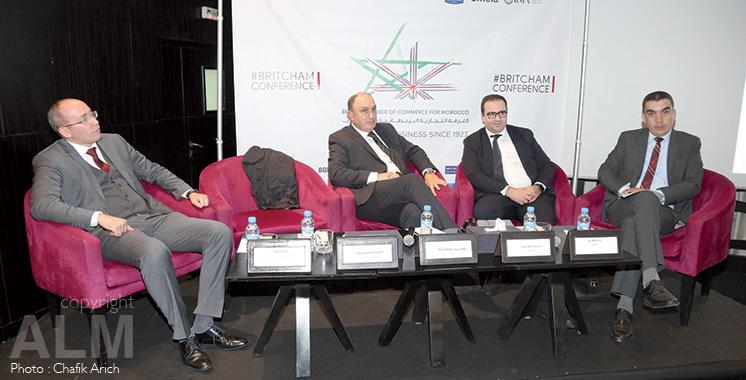Infrastructures : 600 milliards  de dirhams de projets à venir