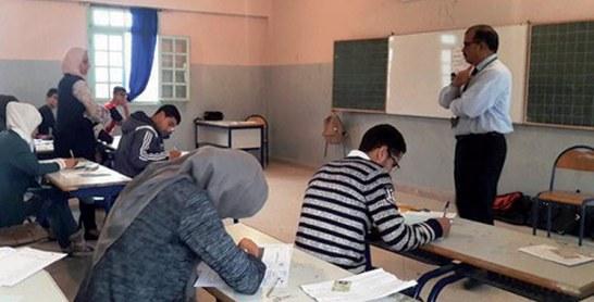 15.000 postes sont à pourvoir : Près de 160.000 candidats au concours  des enseignants-cadres des Académies