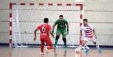 Coupe du Trône de futsal : Le Fath de Settat s'offre le titre aux dépens  de la Ville Haute de Kénitra