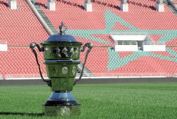 Demi-finales de la Coupe du Trône / DHJ-TAS, HUSA-MAT : Les places seront chères pour la finale