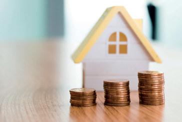 Ventes immobilières: Hausse de 6%  à fin septembre