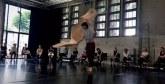 De la danse contemporaine à l'Institut Cervantès de Casablanca