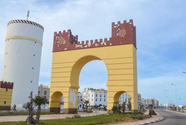 Pour fêter le 44è anniversaire de la Marche Verte : Plusieurs projets de développement lancés à El Marsa