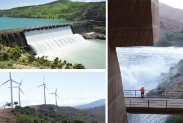 Energies renouvelables: Masen, fer de lance de la stratégie marocaine