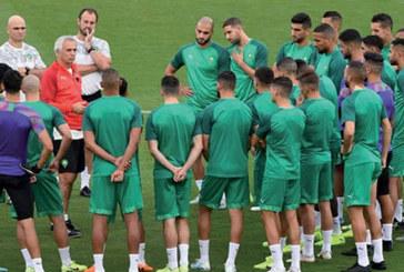 Eliminatoires de la CAN 2021 / Maroc-Mauritanie : Premier véritable test pour Halilhodzic