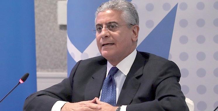 Centre pour l'intégration en Méditerranée : Le Maroc préside le comité de surveillance pour 2021-2024