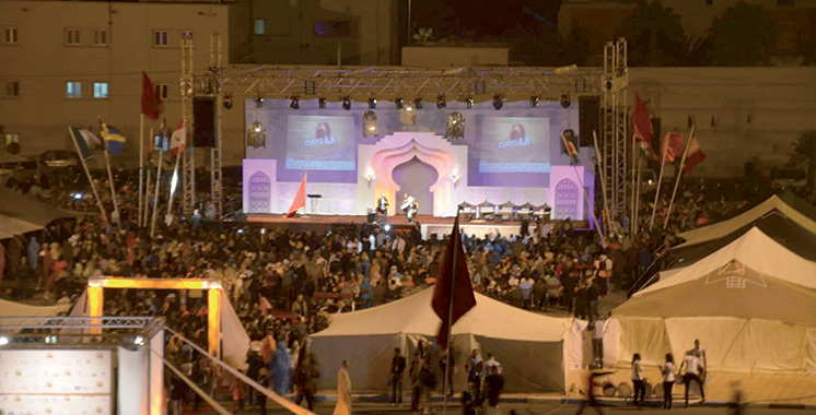 Le cinéma cubain à l'honneur au  Festival international du film à Dakhla