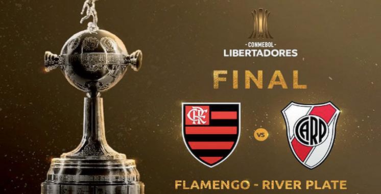 Finale de la Copa Libertadores :  Un match sur fond de crise