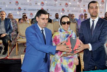 Parrainé par la Fondation Ali Bouaida : El Ksabi a désormais son centre TIBU