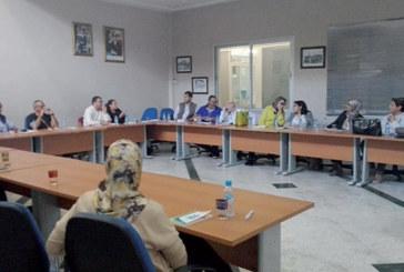 Paiement électronique : L'ADII forme les sociétés membres de Tijara 2020