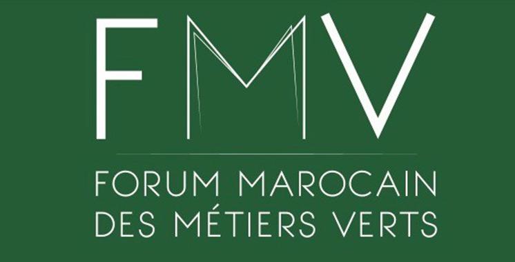 Forum marocain des métiers verts, de l'environnement et de l'énergie (FMV) : La 4ème édition à partir de ce mercredi