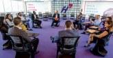 Programme Hseven Rise-up pour les porteurs de projets innovants au Maroc : L'appel à candidatures est lancé  jusqu'au 7 décembre