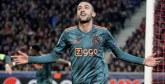 Ligue des Champions : Hakim Ziyech permet à l'Ajax de rêver grand