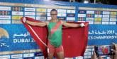 Mondiaux de para-athlétisme à Dubaï : Cinq médailles pour le Maroc, dont une en or