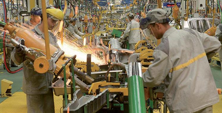 Révolution industrielle: Les ambitions du Maroc